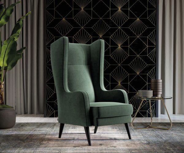 Giovanna Arm Chair
